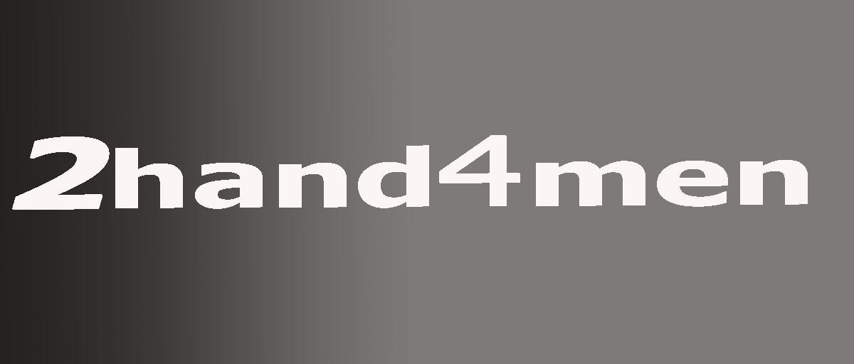 2hand4men